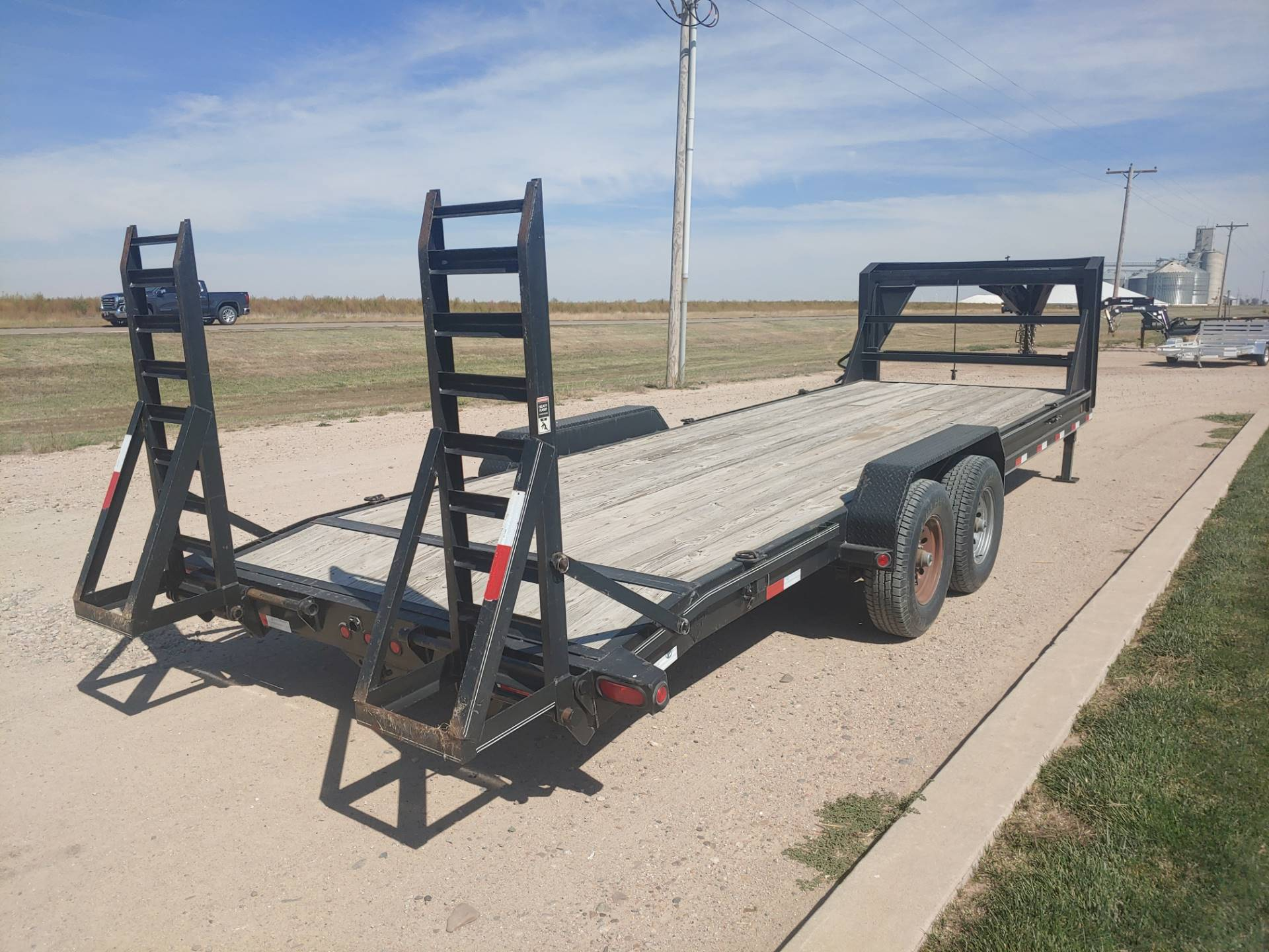 2014 Maxey Trailers GC2414 in Montezuma, Kansas - Photo 5