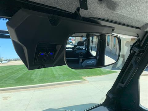 2020 Polaris Ranger Crew XP 1000 NorthStar Premium in Montezuma, Kansas - Photo 12