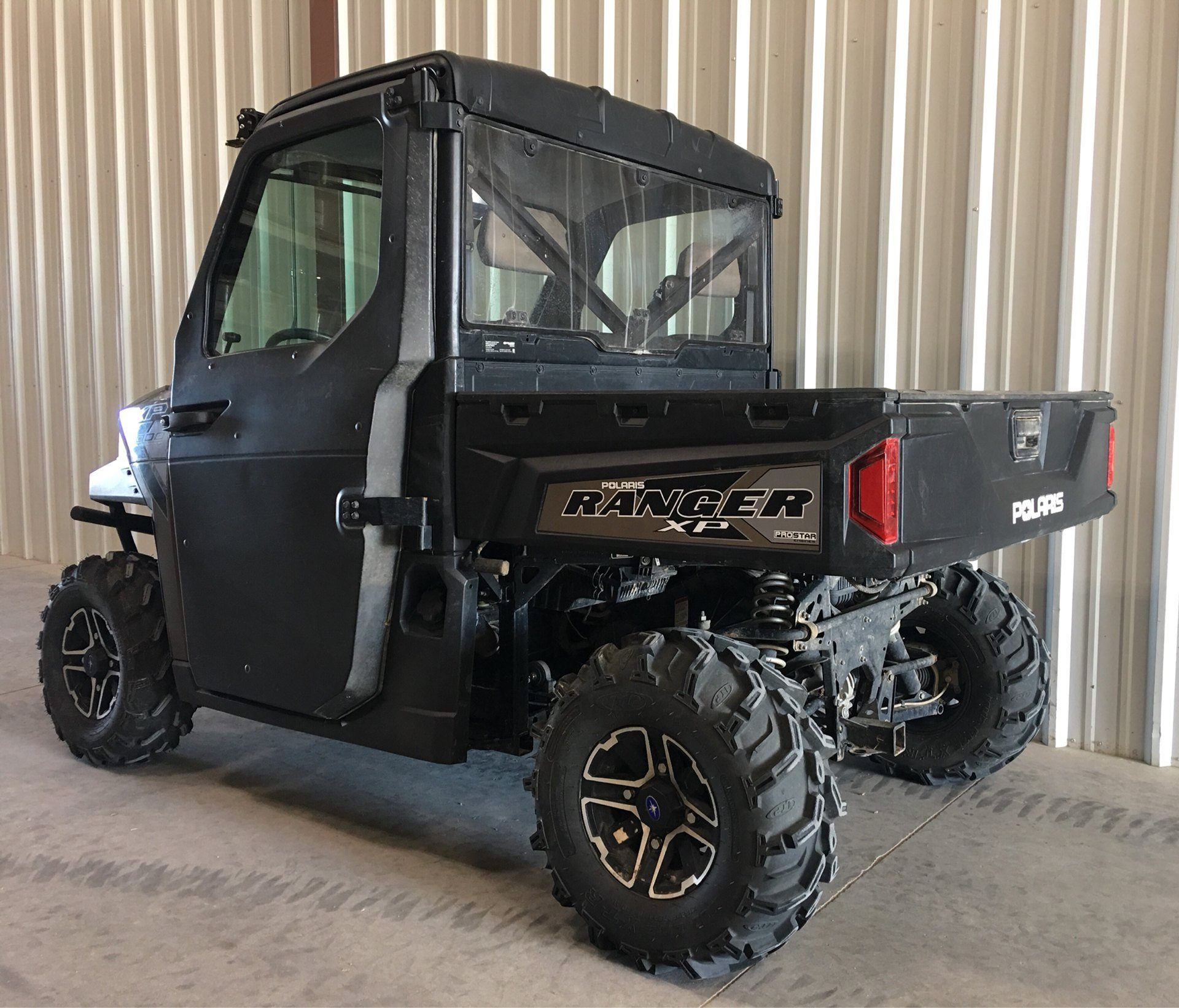2017 Polaris Ranger XP 1000 EPS in Montezuma, Kansas - Photo 2