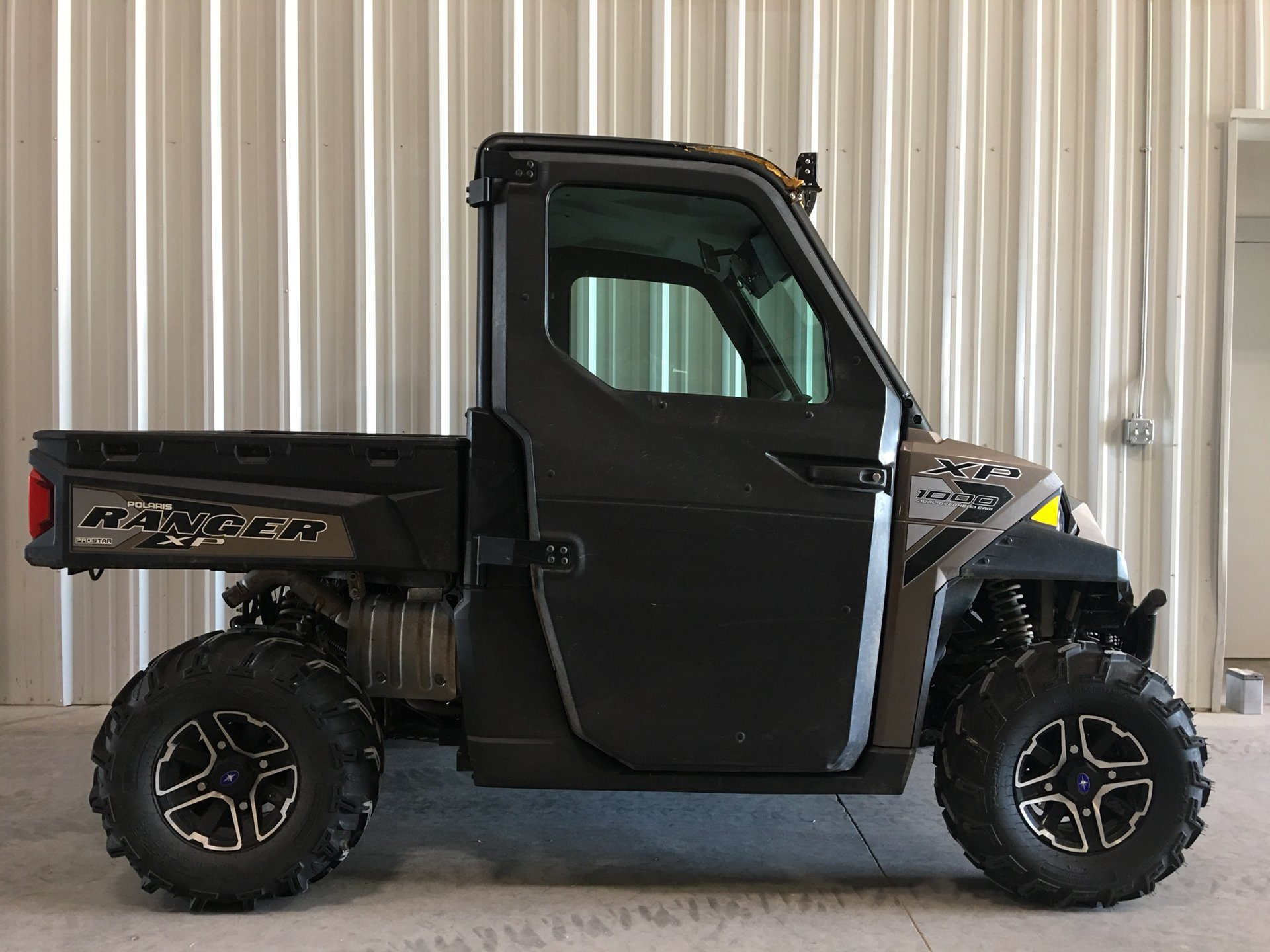 2017 Polaris Ranger XP 1000 EPS in Montezuma, Kansas - Photo 28