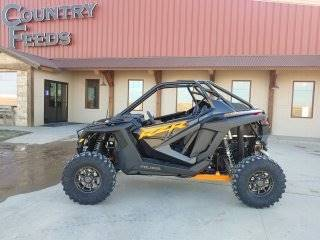 2021 Polaris RZR Pro XP Premium in Montezuma, Kansas - Photo 1