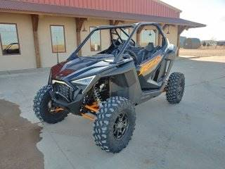 2021 Polaris RZR Pro XP Premium in Montezuma, Kansas - Photo 2