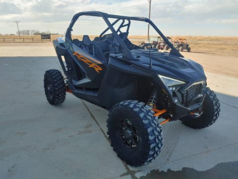 2021 Polaris RZR Pro XP Premium in Montezuma, Kansas - Photo 4