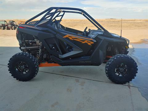 2021 Polaris RZR Pro XP Premium in Montezuma, Kansas - Photo 6