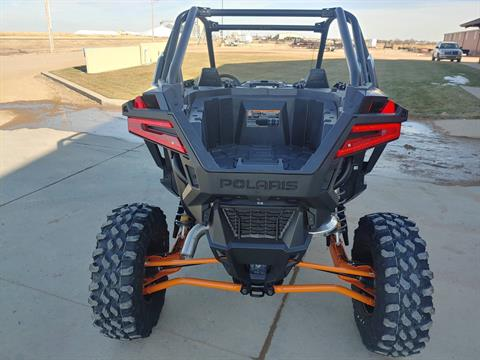 2021 Polaris RZR Pro XP Premium in Montezuma, Kansas - Photo 8