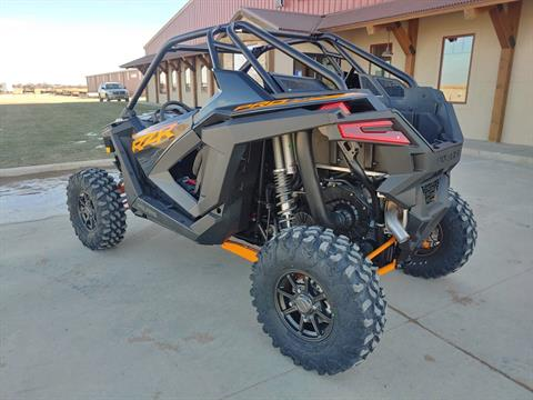 2021 Polaris RZR Pro XP Premium in Montezuma, Kansas - Photo 9