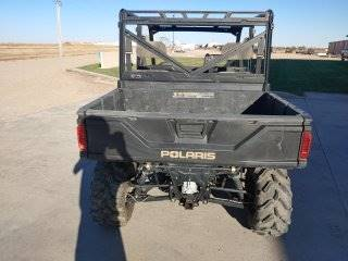 2018 Polaris Ranger Crew XP 1000 EPS in Montezuma, Kansas - Photo 7