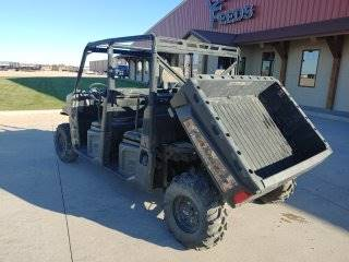 2018 Polaris Ranger Crew XP 1000 EPS in Montezuma, Kansas - Photo 8