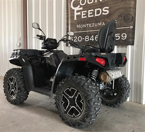 2017 Polaris Sportsman Touring XP 1000 in Montezuma, Kansas - Photo 2