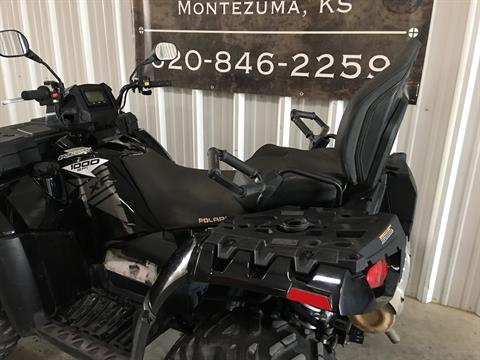 2017 Polaris Sportsman Touring XP 1000 in Montezuma, Kansas - Photo 5