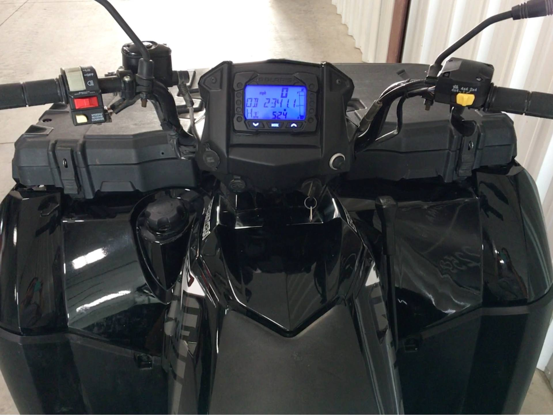 2017 Polaris Sportsman Touring XP 1000 in Montezuma, Kansas - Photo 12