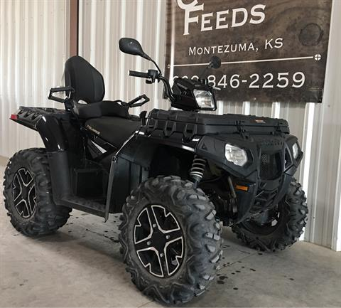 2017 Polaris Sportsman Touring XP 1000 in Montezuma, Kansas - Photo 16