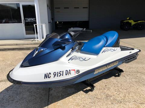 2005 Sea-Doo GTX in Albemarle, North Carolina