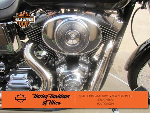 2005 Harley-Davidson FXDWG/FXDWGI Dyna Wide Glide® in New York Mills, New York - Photo 8