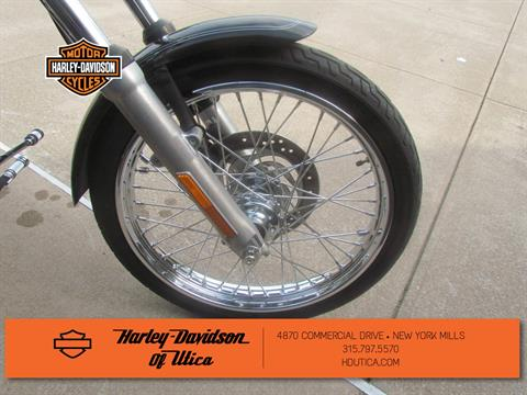 2005 Harley-Davidson FXDWG/FXDWGI Dyna Wide Glide® in New York Mills, New York - Photo 9
