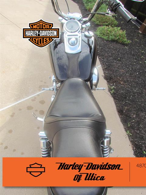 2005 Harley-Davidson FXDWG/FXDWGI Dyna Wide Glide® in New York Mills, New York - Photo 10