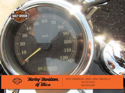 2005 Harley-Davidson FXDWG/FXDWGI Dyna Wide Glide® in New York Mills, New York - Photo 11