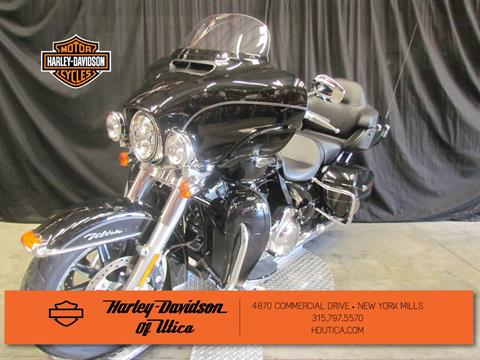 2016 Harley-Davidson Electra Glide® Ultra Classic® Low in New York Mills, New York - Photo 4