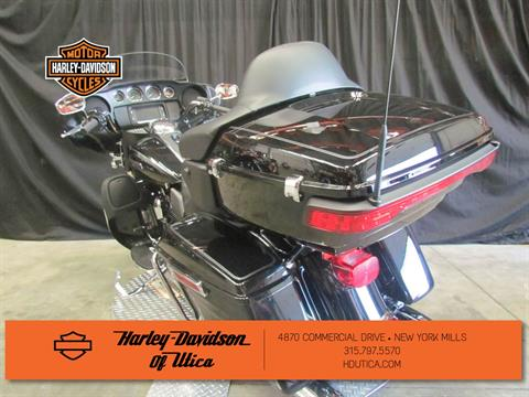2016 Harley-Davidson Electra Glide® Ultra Classic® Low in New York Mills, New York - Photo 6