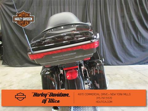 2016 Harley-Davidson Electra Glide® Ultra Classic® Low in New York Mills, New York - Photo 7