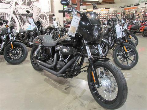 2017 Harley-Davidson Street Bob® in New York Mills, New York - Photo 2