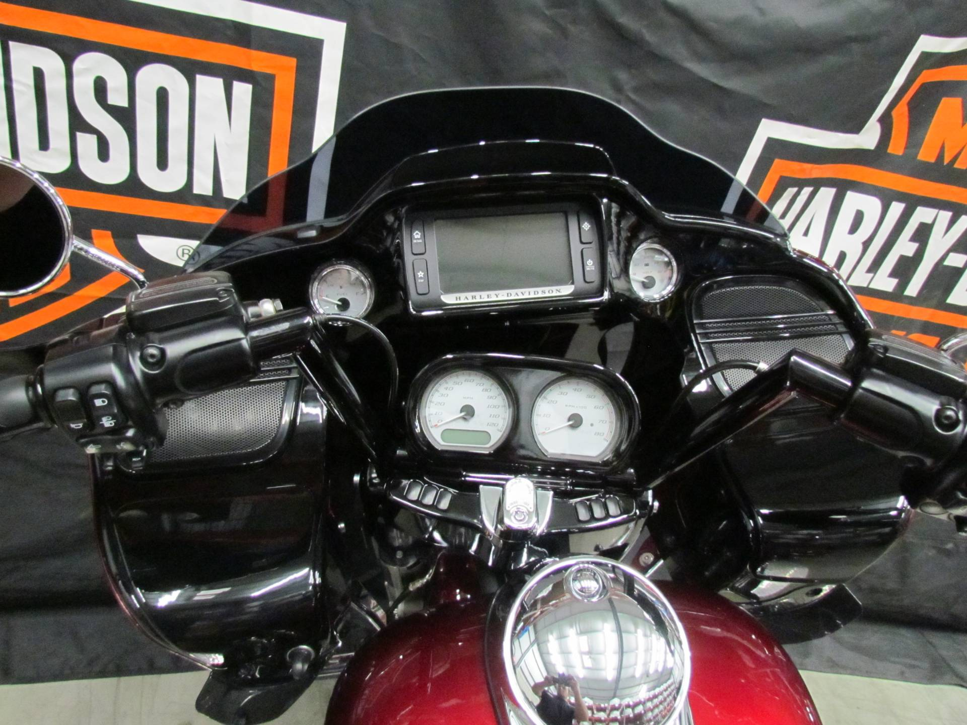 Used 2017 Harley-Davidson Road Glide® Special Motorcycles in New