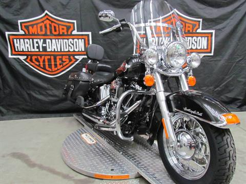 2017 Harley-Davidson Heritage Softail® Classic in New York Mills, New York - Photo 2