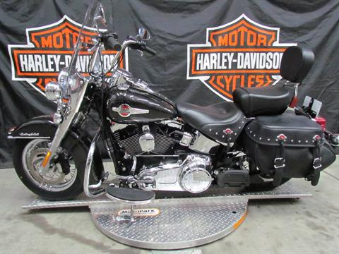 2017 Harley-Davidson Heritage Softail® Classic in New York Mills, New York - Photo 5