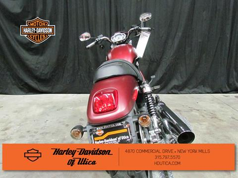 2008 Harley-Davidson Night Rod® in New York Mills, New York - Photo 7