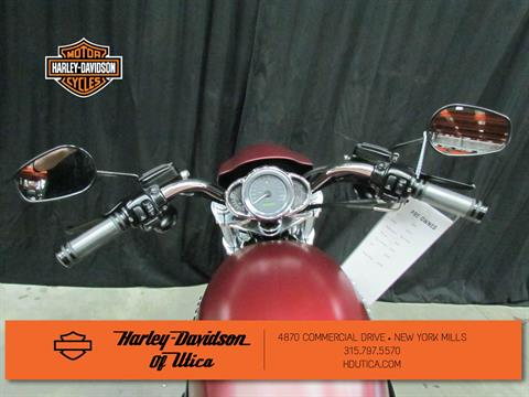 2008 Harley-Davidson Night Rod® in New York Mills, New York - Photo 11