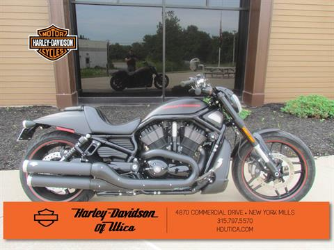 2014 Harley-Davidson Night Rod® Special in New York Mills, New York - Photo 1