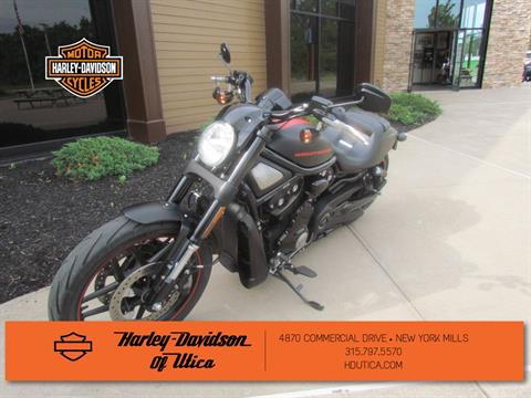 2014 Harley-Davidson Night Rod® Special in New York Mills, New York - Photo 4