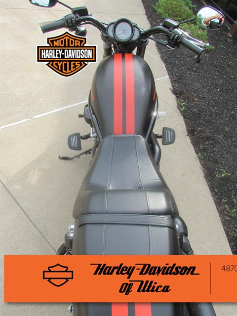 2014 Harley-Davidson Night Rod® Special in New York Mills, New York - Photo 10