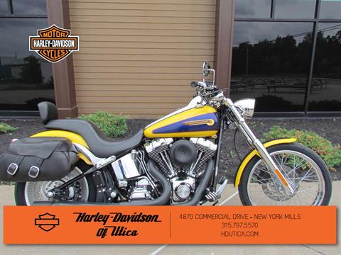 2004 Harley-Davidson FXSTD/FXSTDI Softail® Deuce™ in New York Mills, New York - Photo 1
