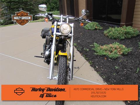 2004 Harley-Davidson FXSTD/FXSTDI Softail® Deuce™ in New York Mills, New York - Photo 3