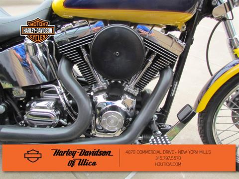 2004 Harley-Davidson FXSTD/FXSTDI Softail® Deuce™ in New York Mills, New York - Photo 8