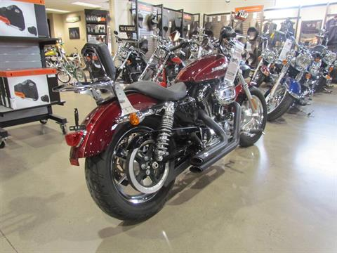 2016 Harley-Davidson 1200 Custom in New York Mills, New York - Photo 3