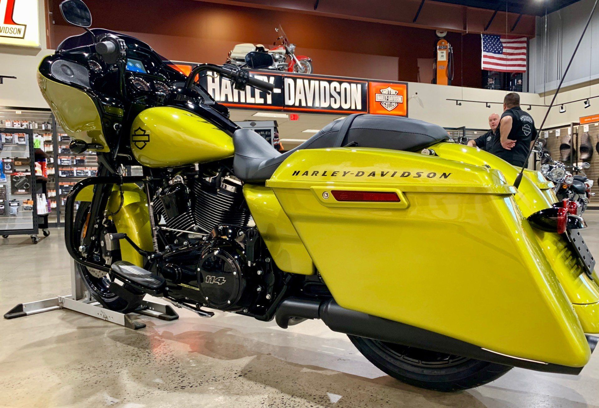 2020 Harley-Davidson Road Glide® Special in New York Mills, New York - Photo 12
