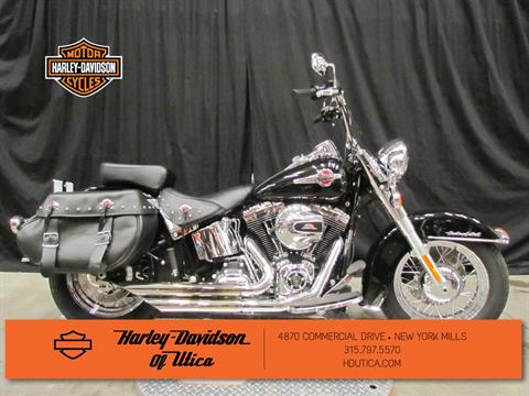 2017 Harley-Davidson Heritage Softail® Classic in New York Mills, New York