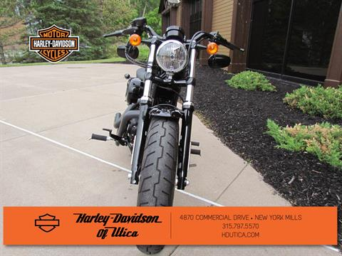 2015 Harley-Davidson Forty-Eight® in New York Mills, New York - Photo 3
