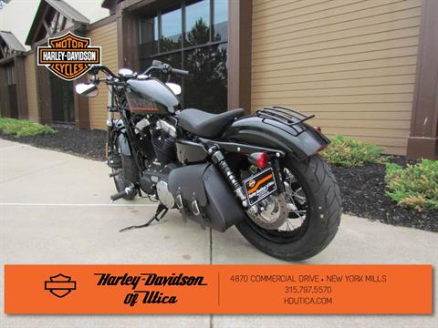 2015 Harley-Davidson Forty-Eight® in New York Mills, New York - Photo 6