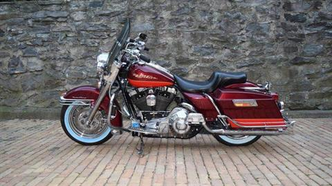 1995 Harley-Davidson Road King in New York Mills, New York