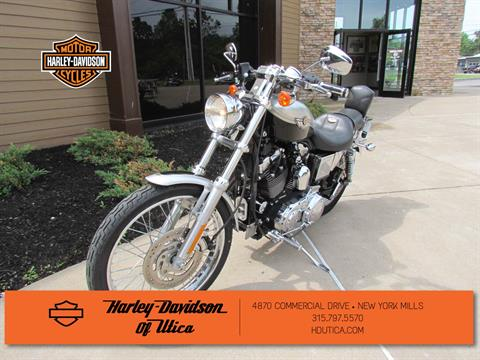 2003 Harley-Davidson XL 1200C Sportster® 1200 Custom in New York Mills, New York - Photo 4