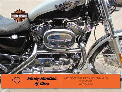 2003 Harley-Davidson XL 1200C Sportster® 1200 Custom in New York Mills, New York - Photo 8