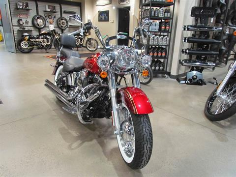 2017 Harley-Davidson Softail® Deluxe in New York Mills, New York - Photo 3