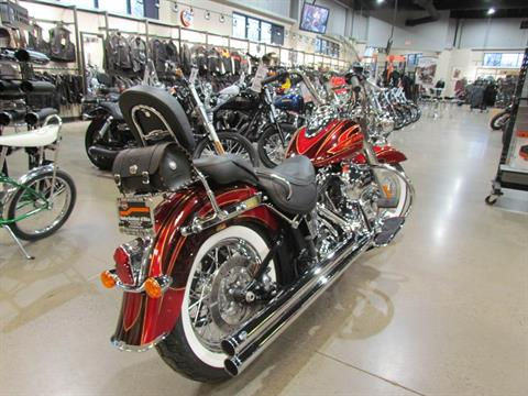 2017 Harley-Davidson Softail® Deluxe in New York Mills, New York - Photo 4