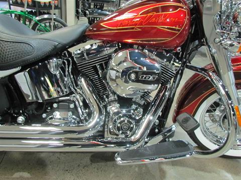 2017 Harley-Davidson Softail® Deluxe in New York Mills, New York - Photo 5