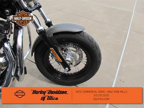 2019 Harley-Davidson 1200 Custom in New York Mills, New York - Photo 9