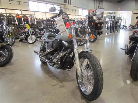 2011 Harley-Davidson Dyna® Street Bob® in New York Mills, New York - Photo 2