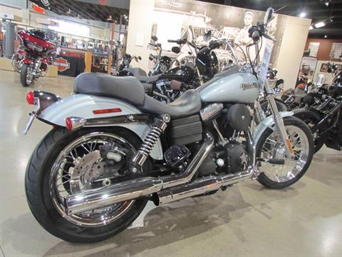 2011 Harley-Davidson Dyna® Street Bob® in New York Mills, New York - Photo 3